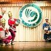 Выступление артистов из Китая