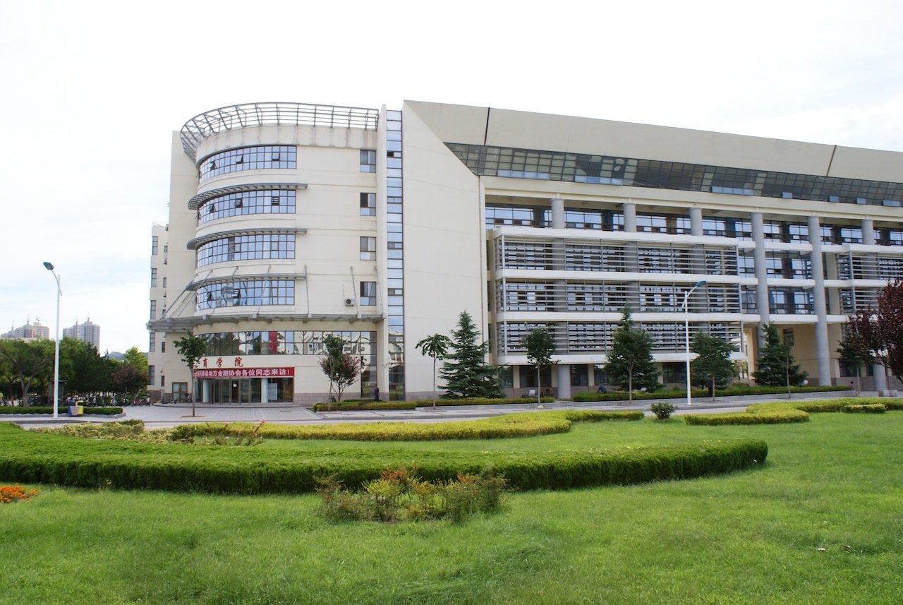 Фотографии университета