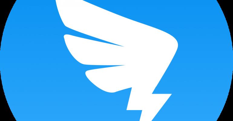 dingtalk logo
